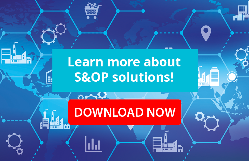 Learn more about S&OP solutions