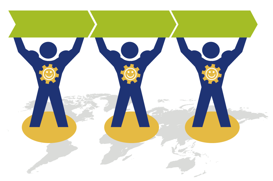 Manufacturing companies can undertake a number of steps to strengthen their supply chains.