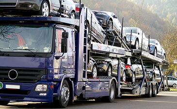 Supply Chain Shortages and Trucking