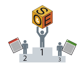 How to Move S&OE Beyond the Spreadsheet