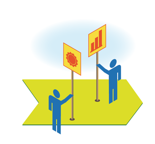 Integrating planning can be a core driver in effective supply chain management.