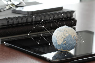 Standardization and digitization.