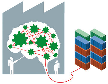 Struggling with Intelligent Planning? Postmodern ERP Can Help