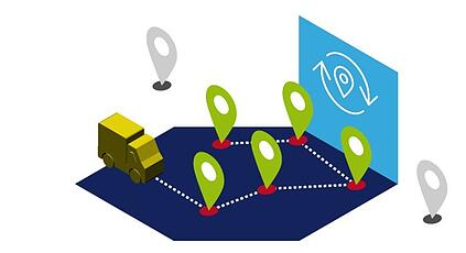 Transport Logistics in the Era of Industry 4.0