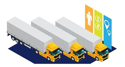 How Logistics 4.0 Will Disrupt the Global Supply Chain