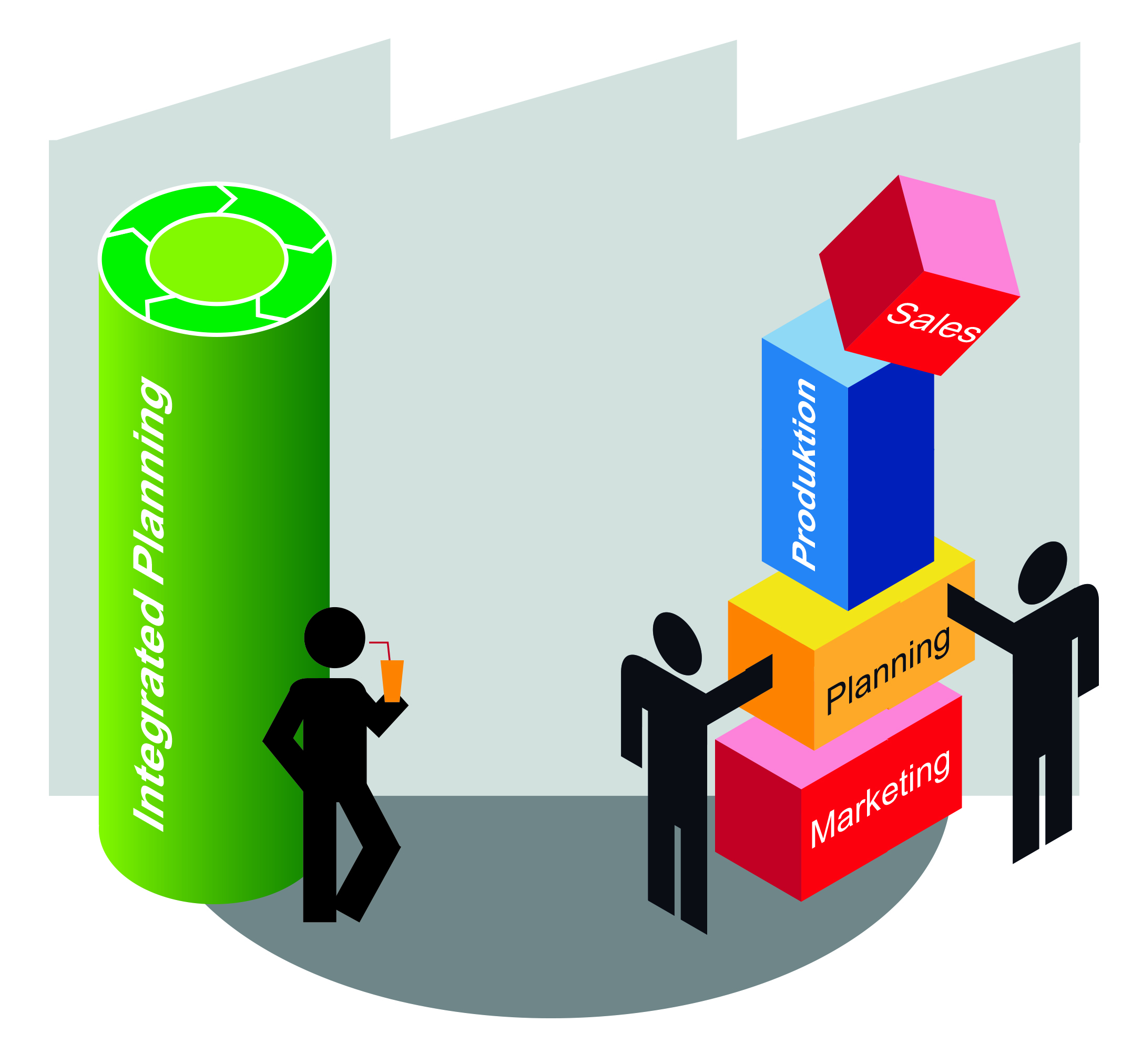 Integrated planning can help companies create and execute effective business models.